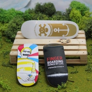 Image of Berlinwood Wide Low Deck