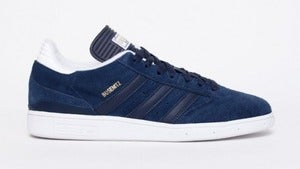 Image of ADIDAS BUSENITZ blue