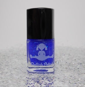 "Image of MINI SIZE ""My Blue Heaven"""
