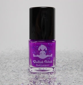 "Image of MINI SIZE ""Purple Nurples"""