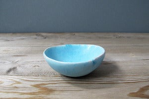 Image of Mini Blue Bowl