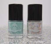 "Image of MINI SIZE ""Rainbow Brite"" DUO Polish Set"