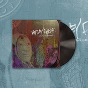 "Image of Harvey Pekar - Upward, Not Northward 12"" LP (PRE-ORDER)"