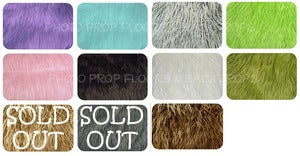 Image of Faux Furs {60 inches x 2 yards}