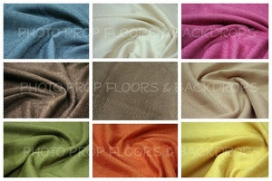 Image of Jute Textured Fabric (9 colors) for Backdrops or Bean Bag Covers - 2 YARDS