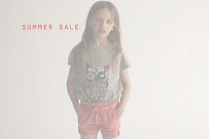 Image of soft gallery ° GINGER shorts SUMMER SALE