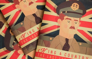 Image of King & Country Zine