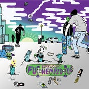 "Image of Gnarwolves - Funemployed 7"" EP"
