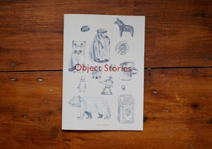 Image of Object Stories