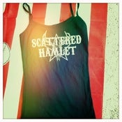 Image of Scattered Hamlet Ladies Tank Top