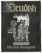 Image of DRUDKH - The Last Stronghold Patch