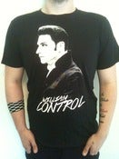 Image of William Control Tshirt