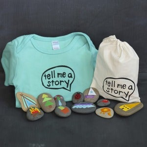 Image of Story Stones Gift Set