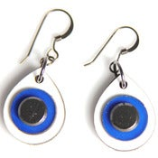 Image of Eye Earrings