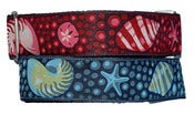 Image of Under The Sea - Martingale Collar