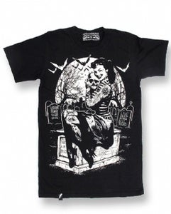 Image of Witch mens tee