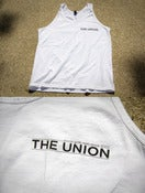 Image of The Union - World Wide Web Tanktop