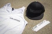 Image of The Union Worldwide Tank + Hat