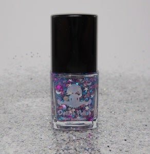 "Image of FULL SIZE ""Crystal Empire"" Polish"