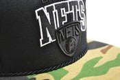 Image of Brooklyn's Army [Nets Camo]