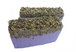 Image of Lavender Skies (4 oz. Soap Bar)