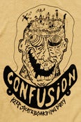 Image of Confusion - Keep Skateboarding Dirty (asst)