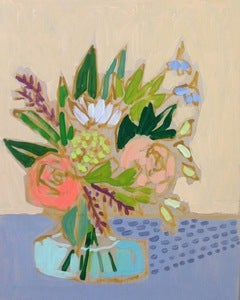 Image of 11x14 Flowers for Nona