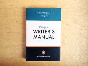 Image of The Penguin Writer's Manual