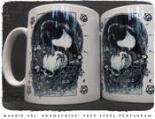 Image of SOLD OUT  - Disturbia mug AP