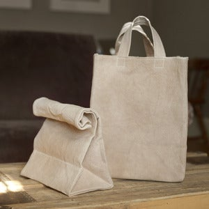 Image of Brown Bags