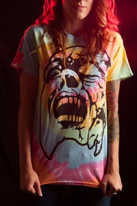 Image of Two Faced Tye-Die