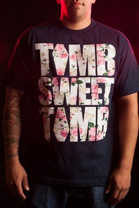 Image of Tomb Sweet Tomb Tee