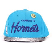 Image of JUST ★ DON | M&N Charlotte Hornets