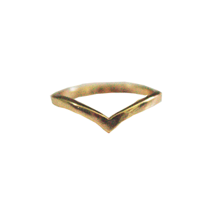 Image of Chevy Midi Ring