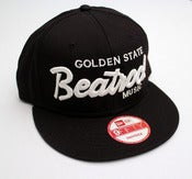 Image of Beatrock Music New Era Snapback Hat
