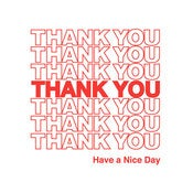 Image of thank you