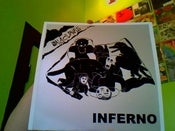 Image of Balaclavas-Inferno LP