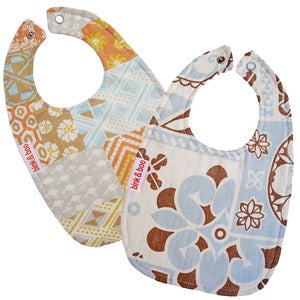 "Image of ""Santa Monica"" Bib Duo"