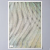Image of Jan S. Hansen - Abstract Sports Print