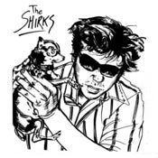 Image of The Shriks - 7""