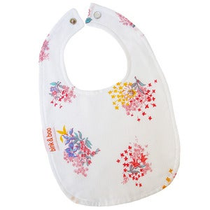 "Image of ""Fran"" Traditional Bib"