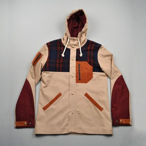 Image of NANATAK JACKET - PONY