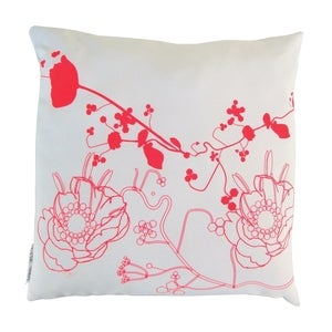 Image of Cushion //Fluor UP neon 45x45 cm