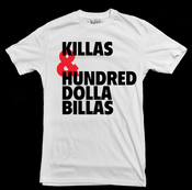 Image of killas & hundred dolla billas