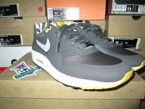 "Image of Air Max 1 Hyperfuse QS ""Hometurf Pack: Paris"""