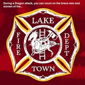 Image of Laketown Fire Department