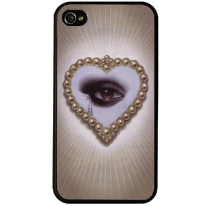 Image of 'Mystic Lover Eye' phone case