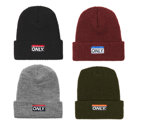 Image of Only NY - Subway Beanie