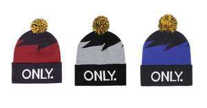 Image of Only NY - Boltz Beanie