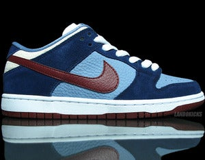 Image of Nike SB Dunk Low Pro Premium QS 'Finally FTC' 463